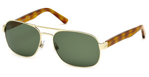 Web Eyewear WE0159 32N grüngold