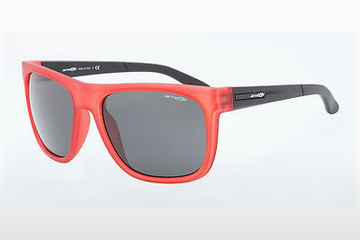 Lunettes de soleil Arnette FIRE DRILL (AN4143 224487) - Orange