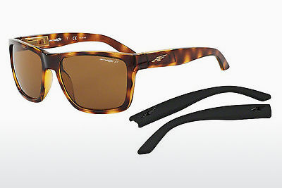 Zonnebril Arnette WITCH DOCTOR (AN4177 208783) - Bruin, Havanna
