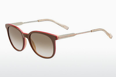 Lunettes de soleil Boss Orange BO 0232/S LGT/81 - Brunes, Rose, Or