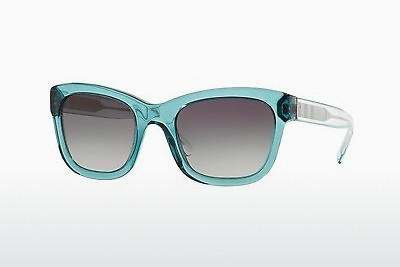 Zonnebril Burberry BE4209 35428G - Blauw, Turquoise