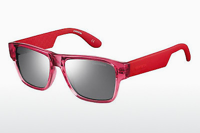 Zonnebril Carrera CARRERINO 15 KNV/SS - Rood
