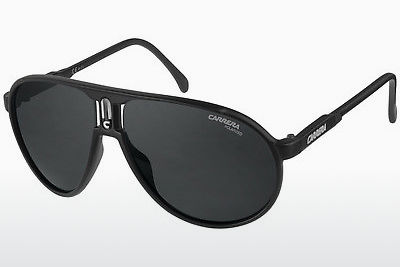 Zonnebril Carrera CHAMPION DL5/3H - Black