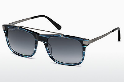 Zonnebril Dsquared DQ0218 92W - Blauw