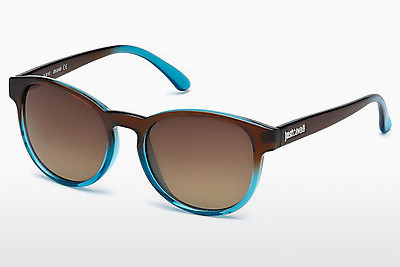 Zonnebril Just Cavalli JC489S 47F - Bruin, Bright