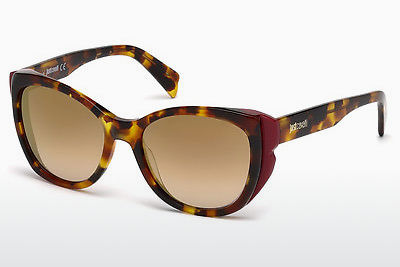 Zonnebril Just Cavalli JC755S 54G - Havanna, Red