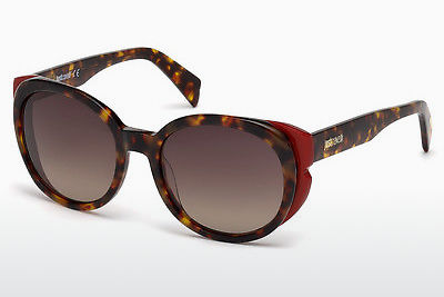 Zonnebril Just Cavalli JC756S 54F - Havanna, Red