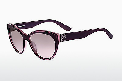 Zonnebril Karl Lagerfeld KL898S 070 - Paars, Roze