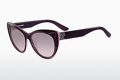 Zonnebril Karl Lagerfeld KL900S 070 - Paars, Roze