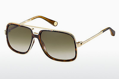 Zonnebril Marc Jacobs MJ 513/S 0OF/DB - Goud, Bruin, Havanna