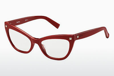 Zonnebril Max Mara MM FIFTIES C18/99 - Rood