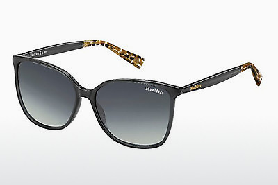 Zonnebril Max Mara MM LIGHT I BV0/HD - Grijs, Leopard