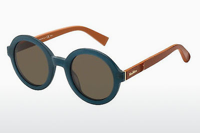 Zonnebril Max Mara MM TAILORED III LWS/8E - Blauw, Oranje