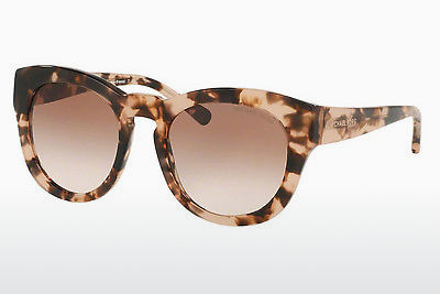 Lunettes de soleil Michael Kors SUMMER BREEZE (MK2037 322513) - Rose, Brunes, Havanna