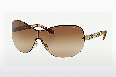 Lunettes de soleil Michael Kors GRAND CANYON (MK5002 100413) - Or