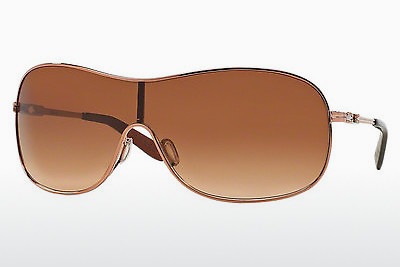 Zonnebril Oakley COLLECTED (OO4078 407802) - Roze, Rose