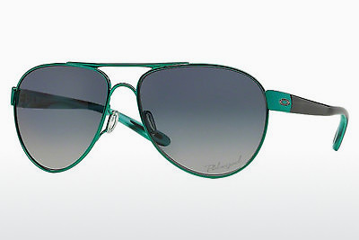 Zonnebril Oakley DISCLOSURE (OO4110 411006) - Peacock