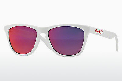 Lunettes de soleil Oakley FROGSKINS (OO9013 24-307) - Blanches