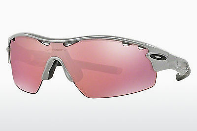 Zonnebril Oakley RADAR PITCH (OO9052 09-763) - Zilver