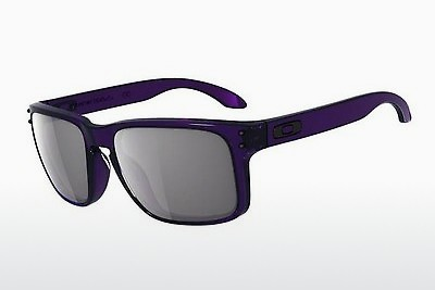Zonnebril Oakley HOLBROOK (OO9102 910210) - Paars