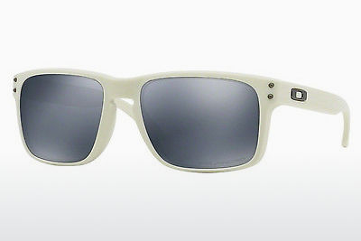 Lunettes de soleil Oakley HOLBROOK (OO9102 910271) - Blanches