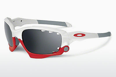 Zonnebril Oakley RACING JACKET (OO9171 917116) - Wit