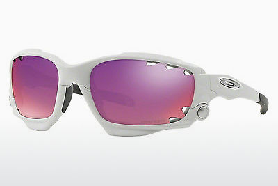 Lunettes de soleil Oakley RACING JACKET (OO9171 917132) - Blanches