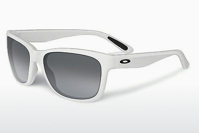 Zonnebril Oakley FOREHAND (OO9179 917902) - Wit