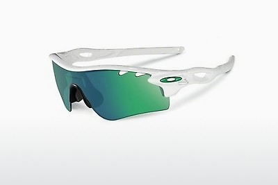 Zonnebril Oakley RADARLOCK PATH (OO9181 918105) - Wit