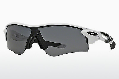 Zonnebril Oakley RADARLOCK PATH (OO9181 918120) - Wit