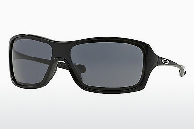 Zonnebril Oakley BREAK UP (OO9202 920201) - Zwart
