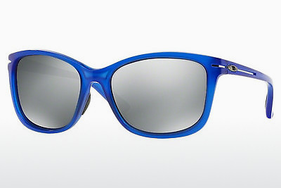 Zonnebril Oakley DROP IN (OO9232 923206) - Blauw, Denim