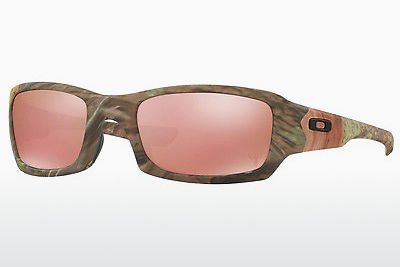 Zonnebril Oakley FIVES SQUARED (OO9238 923816) - Kings