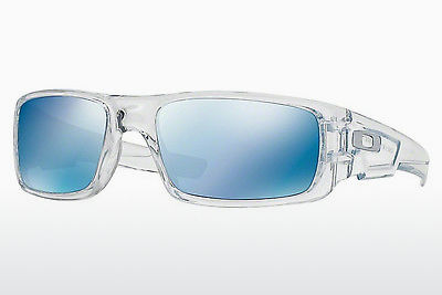 Zonnebril Oakley CRANKSHAFT (OO9239 923904) - Wit, Clear