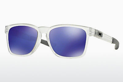 Lunettes de soleil Oakley CATALYST (OO9272 927205) - Blanches, Clear