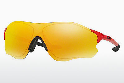 Zonnebril Oakley EVZERO PATH (OO9308 930810) - Rood, Infrared