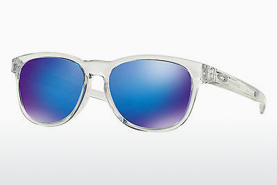 Lunettes de soleil Oakley STRINGER (OO9315 931506) - Blanches, Clear