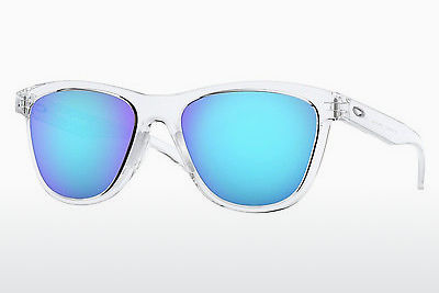 Zonnebril Oakley MOONLIGHTER (OO9320 932003) - Wit, Frost