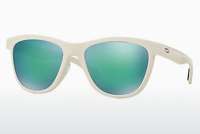 Lunettes de soleil Oakley MOONLIGHTER (OO9320 932006) - Blanches