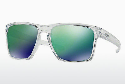 Lunettes de soleil Oakley SLIVER XL (OO9341 934102) - Blanches, Clear