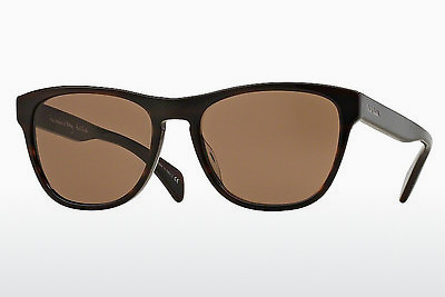 Lunettes de soleil Paul Smith HOBAN (PM8254SU 153773) - Brunes