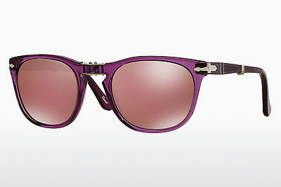 Zonnebril Persol PO3028S 986/O2 - Paars, Violet