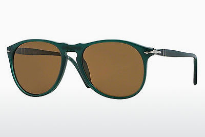 Zonnebril Persol PO9649S 101357 - Groen, Ossidiana