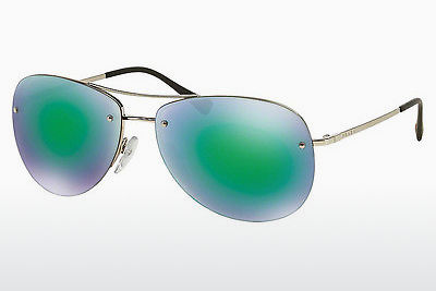 Zonnebril Prada Sport PS 50RS 1BC1M0 - Zilver