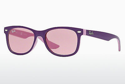 Zonnebril Ray-Ban Junior RJ9052S 179/84 - Paars, Violet