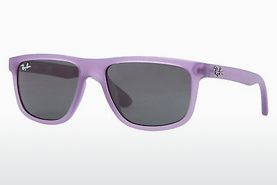 Zonnebril Ray-Ban Junior RJ9057S 199/87 - Paars, Violet