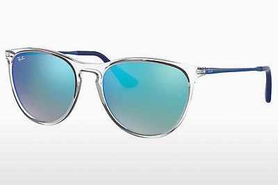 Zonnebril Ray-Ban Junior RJ9060S 7029B7 - Doorzichtig