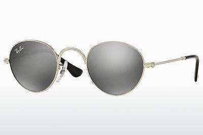 Zonnebril Ray-Ban Junior RJ9537S 212/6G - Zilver