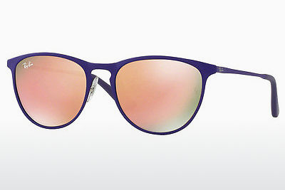 Zonnebril Ray-Ban Junior RJ9538S 252/2Y - Paars, Blauw