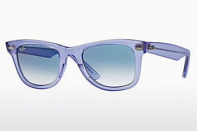 Zonnebril Ray-Ban WAYFARER (RB2140 60603F) - Paars